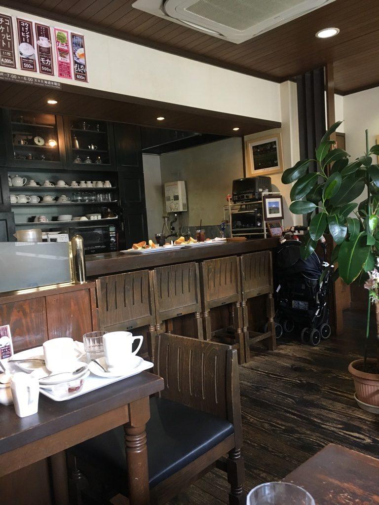 嵐山 カフェ ホライズン