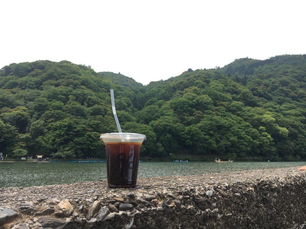 京都アラビカ コーヒー