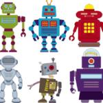 人工知能 ロボット