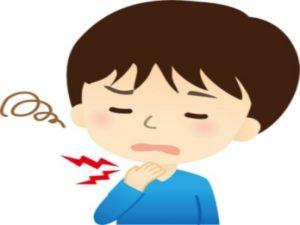 のど 痛い 扁桃腺炎