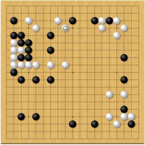 本因坊秀策棋譜感想12