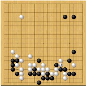 本因坊秀策棋譜感想15