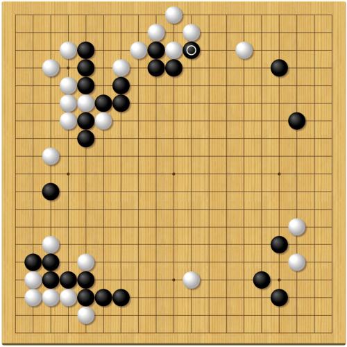本因坊秀策棋譜感想13