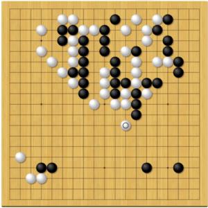 LG杯決勝第3局