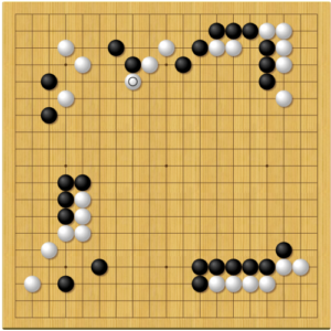 十段戦第3局