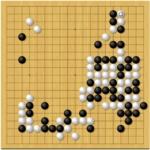 棋聖戦第6局2日目