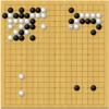【第43期囲碁碁聖戦第1局結果】~棋譜コメント有り~許挑戦者が先勝!充実した内容で