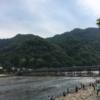 京都嵐山に行こう!赤ちゃん連れでも計画通り楽しめました!