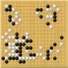 【第73期囲碁本因坊戦第4局2日目】~棋譜コメントあり~結果は本因坊文裕の黒番中押