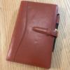 人生で初めてダ・ヴィンチのシステム手帳を購入した理由を紹介します!!